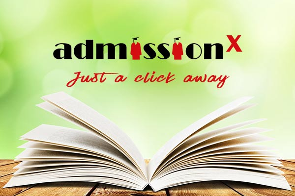 AdmissionX