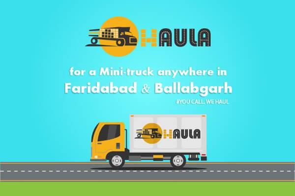 Haula Trucks