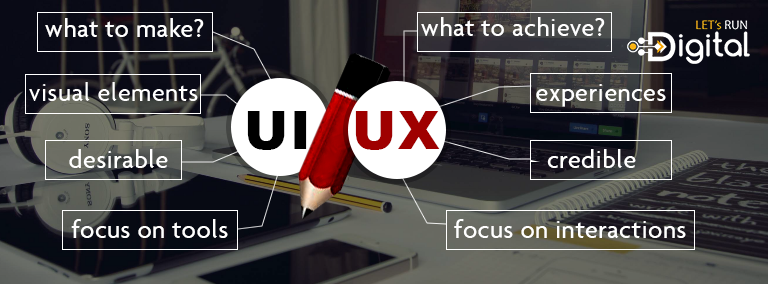 Ui Vs Ux Design Key Differences And Similarities You Need To Know